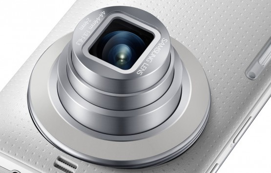 Samsung Galaxy K Zoom in Germania a 519€
