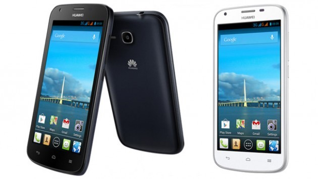Huawei presenta ufficialmente il nuovo Ascend Y600