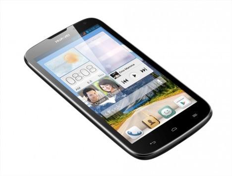 Huawei Ascend G610: nuovo smartphone Android dual-sim per l'Italia