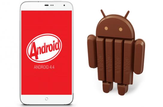 Meizu MX3 e MX2, aggiornamento a KitKat in arrivo entro fine Aprile