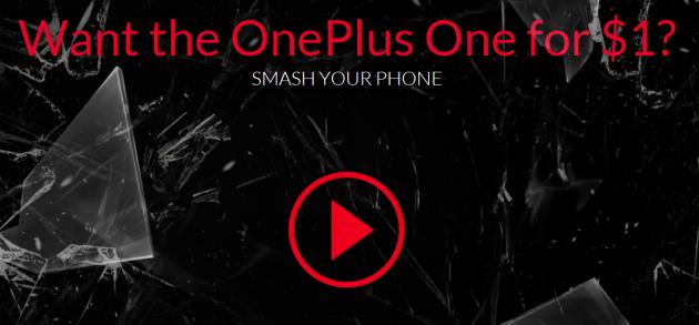 OnePlus One a 1 Dollaro: ecco le regole del contest