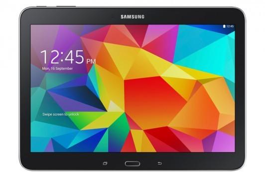 """Samsung Galaxy Tab 4 10.1"""" solo Wi-Fi disponibile su MediaWorld Online a 329€"""