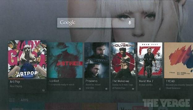 Android TV: ecco il secondo tentativo di Google per entrare nei nostri salotti