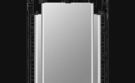 Eton Thor: ecco un nuovo smartphone Android con batteria da 5000mAh