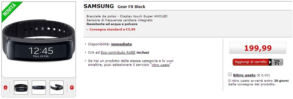 gear fit