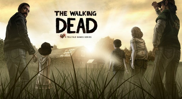 The Walking Dead Season One arriva ufficialmente sul Play Store