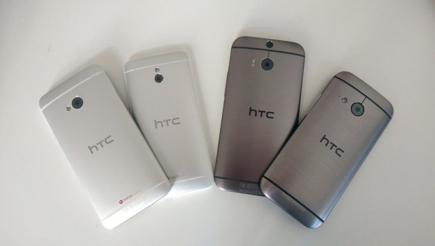 HTC One Mini 2, il prezzo italiano è di 449 Euro