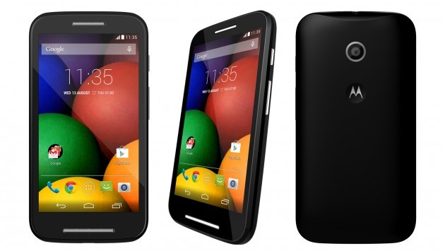 Motorola Moto E: già disponibili i file per permessi di root e custom recovery