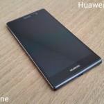 Huawei Ascend P7: la recensione