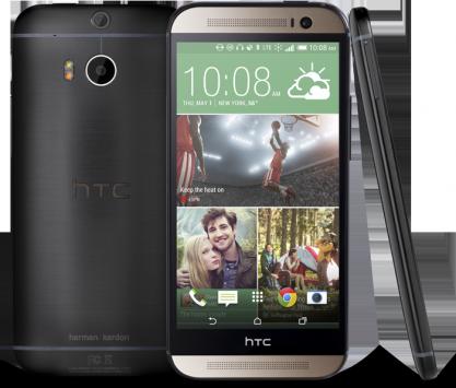 HTC One M8: una guida per convertirlo nella versione Harman Kardon