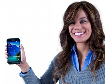 Samsung svela ufficialmente il nuovo Galaxy S5 Active