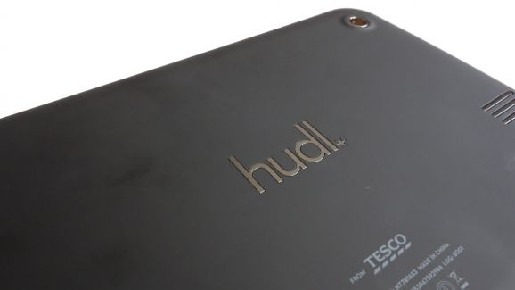 Tesco Hudl 2: tablet con Intel Atom e Android 4.4.2