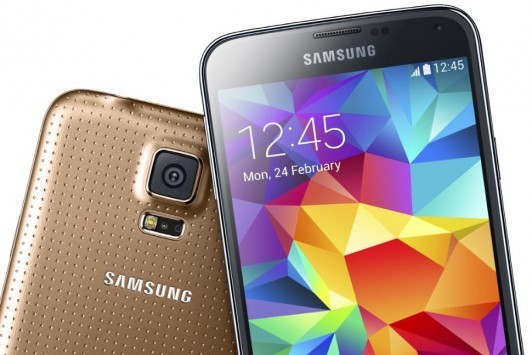 Ecco perché il Galaxy S5 ha una back cover perforata