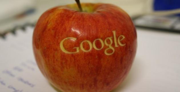 Google, tregua con Apple sui brevetti Motorola