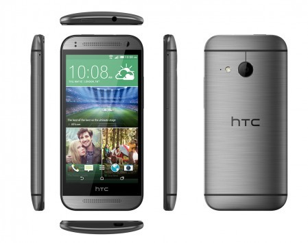 HTC One Mini 2 disponibile dal 16 Giugno secondo Amazon UK