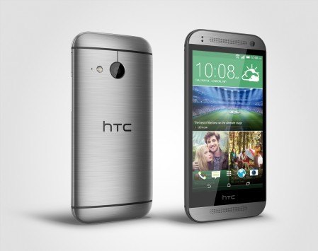 HTC One Mini 2: cancellato l'aggiornamento ad Android 5.0
