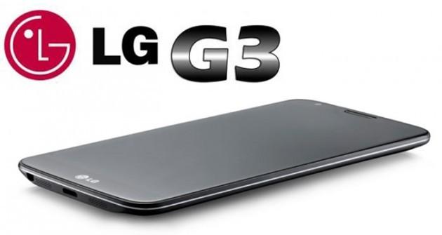 LG G3 con Snapdragon 805, sensore Sony da 13 MP e batteria da 3200 mAh [Rumor]