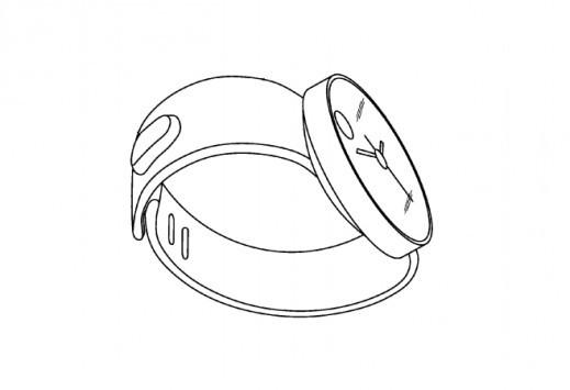 Samsung registra un brevetto per un nuovo smartwatch: Android Wear o Tizen?