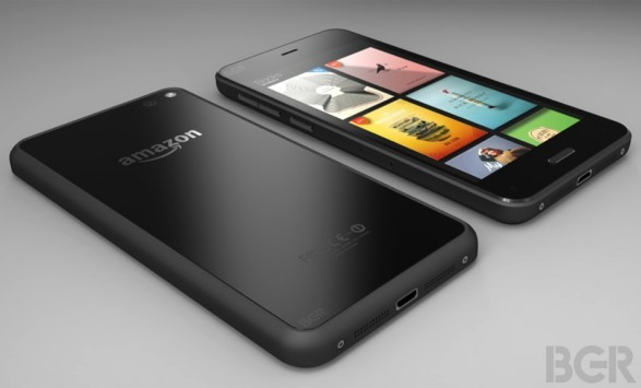 Amazon Fire Phone a sole 99£ in UK