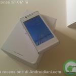 Stonex STX Mini: la recensione di Androidiani.com