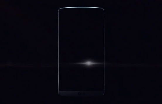 LG G3 si mostra in un primo video teaser
