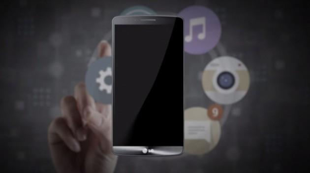 LG svela ufficialmente le nuove Quick Circle Case per G3