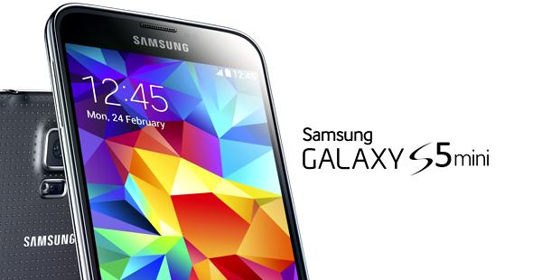 Samsung Galaxy S5 Mini: conferme per il lettore d'impronte digitali