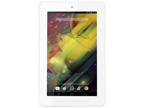 HP presenta ufficialmente il nuovo tablet Android 7 Plus