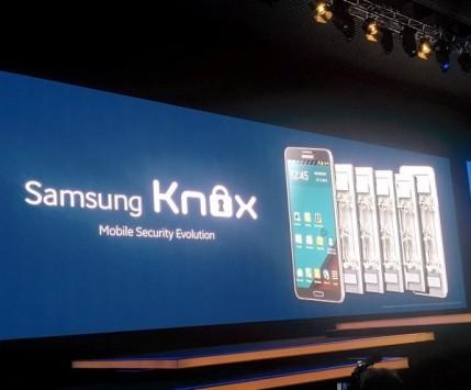 Samsung e Google: pronta una collaborazione per integrare Knox nella prossima release Android