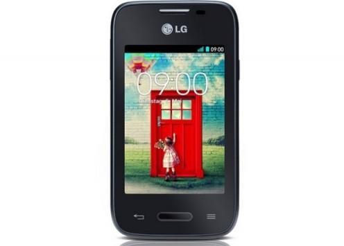 LG presenta ufficialmente il nuovo L35: già in vendita a 90 Euro