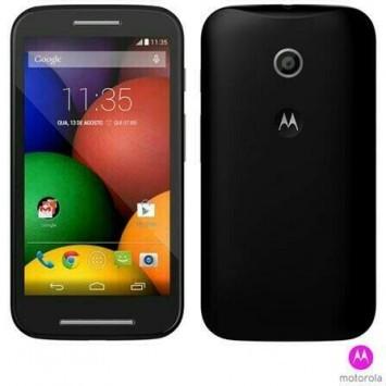 Motorola presenta ufficialmente il Moto E