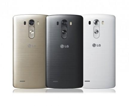 LG G3 in Germania con prezzi molto aggressivi: 549€ per la versione da 16GB