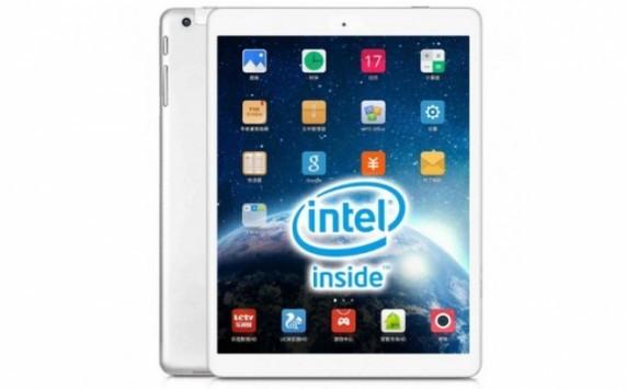 Onda V975i: arriva in Cina questo nuovo tablet Android con CPU Intel