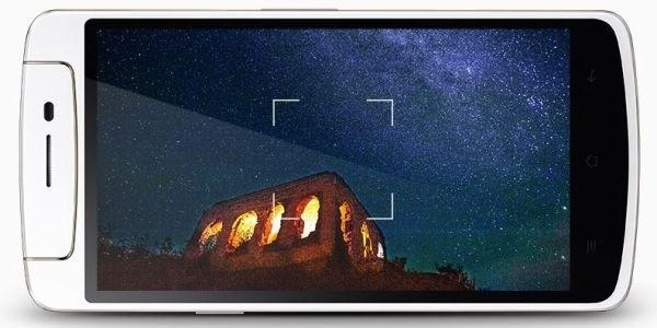 Oppo presenta ufficialmente il nuovo N1 Mini