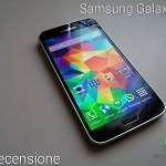 Samsung Galaxy S5: la recensione di Androidiani.com