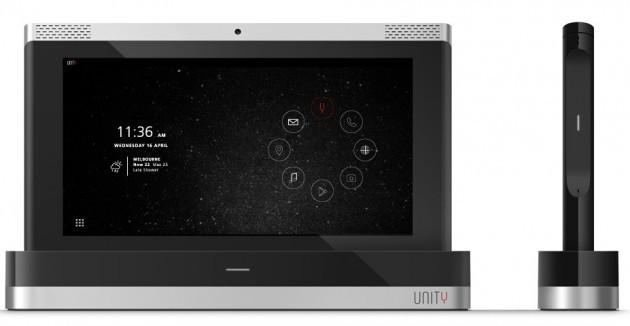 Vixtel Unity: tablet da 10 pollici con Android e Ubuntu