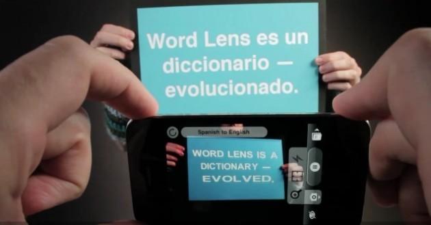 Google acquista Quest Visual, creatori della famosa applicazione Word Lens