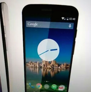 Alleged-promotional-render-of-Moto-X1