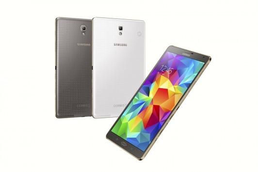 Samsung Galaxy Tab S 2 riceve le certificazioni Wi-Fi e Bluetooth
