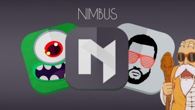 [App Spotlight] Nimbus: nuovo icon pack per la personalizzazione dei nostri device Android