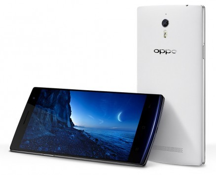 Oppo Find 7: la nuova beta di ColorOS si mostra in video