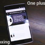One Plus One: unboxing della versione cinese