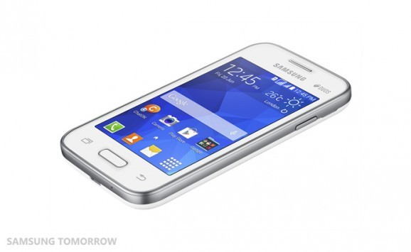 Samsung: presentato il Galaxy Star Advance, l'ennesimo entry level con Android KitKat (e l'SIII?)
