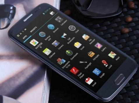 Star N9500, lo smartphone con malware incluso nel prezzo