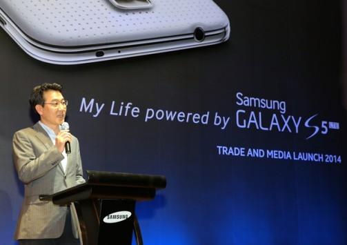 Samsung: ecco perché passare dal Galaxy SIII all'S5