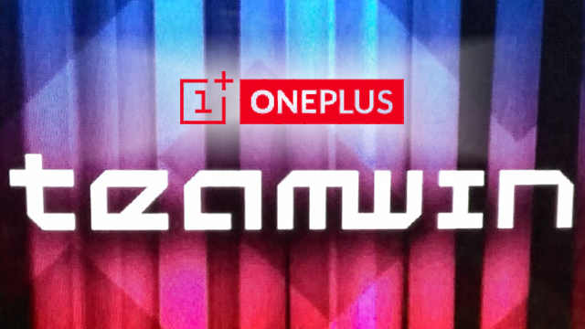 TWRP-for-OnePlus-One