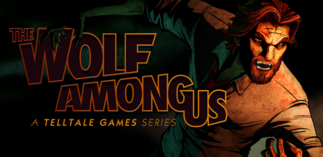 [App Spotloght] The Wolf Among Us arriva su Android: per ora esclusiva per Kindle Fire HDX