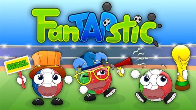 FanTAPstic: il gioco ufficiale dei tifosi per i Mondiali 2014