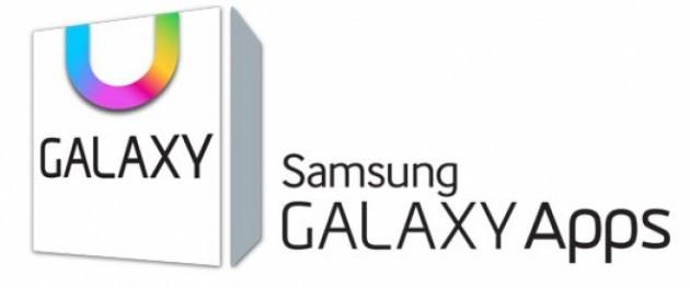 Samsung Apps diventerà Galaxy Apps dal 1° Luglio