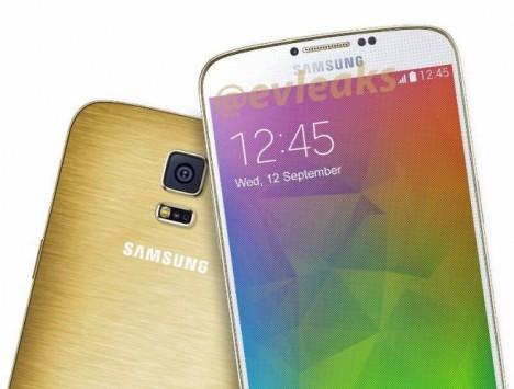 Samsung: il flagship Galaxy F verrà annunciato il 13 agosto per far concorrenza all'iPhone 6